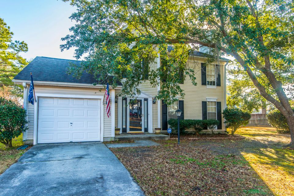 2004  Wild Flower Lane Charleston, SC 29414