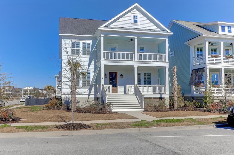 1900  Village Crossing Drive Daniel Island, SC 29492