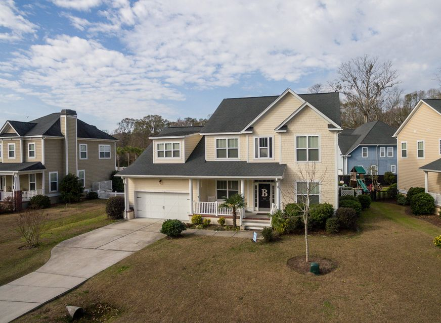 925  Hunt Club Charleston, SC 29414