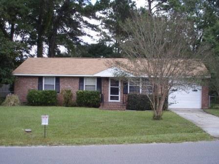 1837  Mepkin Road Charleston, SC 29407