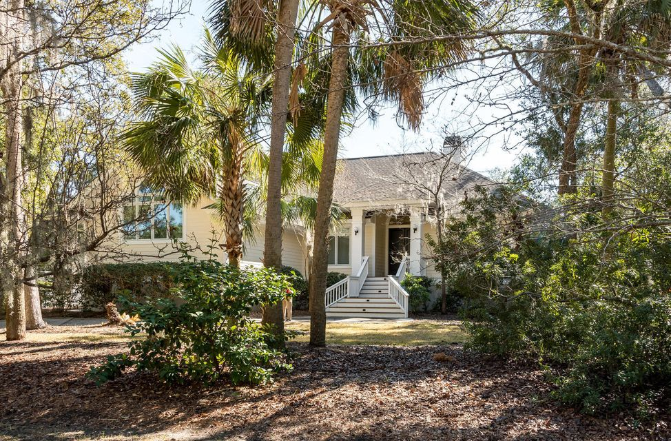 2405  Cat Tail Pond Seabrook Island, SC 29455