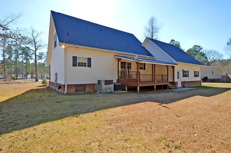 306  Clear Springs Cir Summerville, SC 29483
