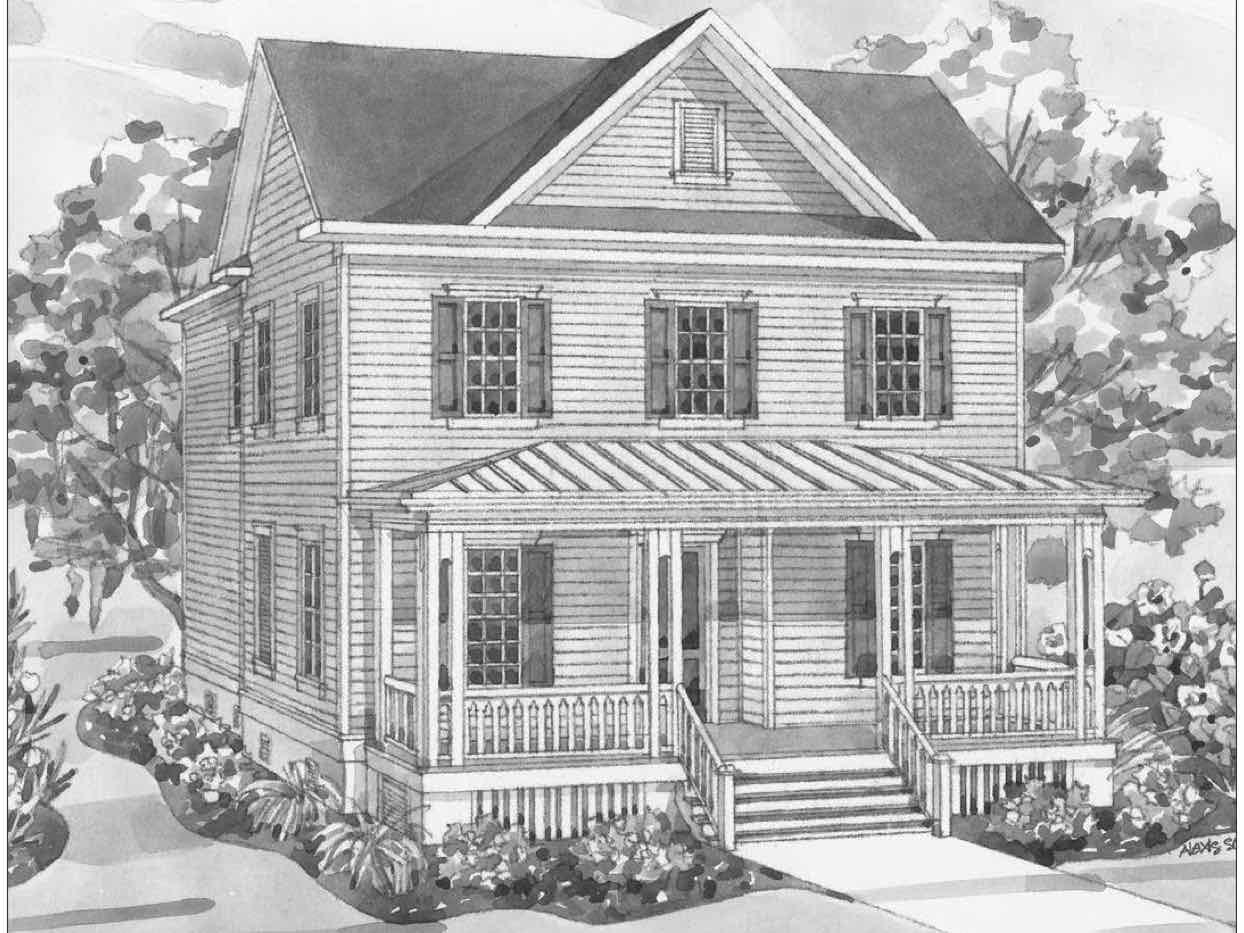 1649  Banning Street Mount Pleasant, SC 29466