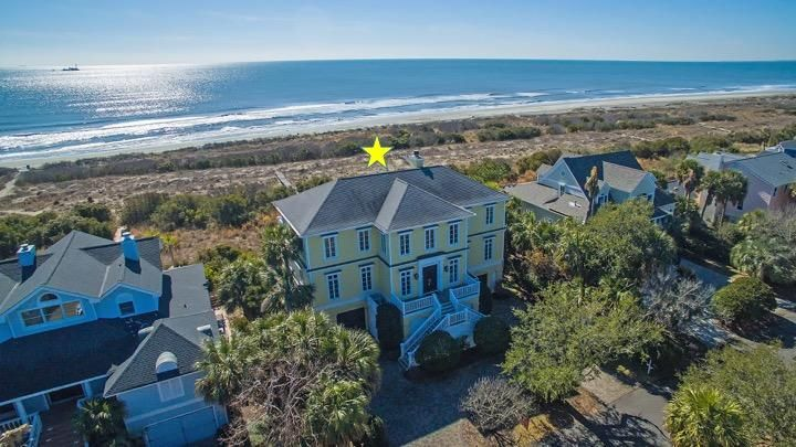 10 55TH Avenue Isle Of Palms, SC 29451