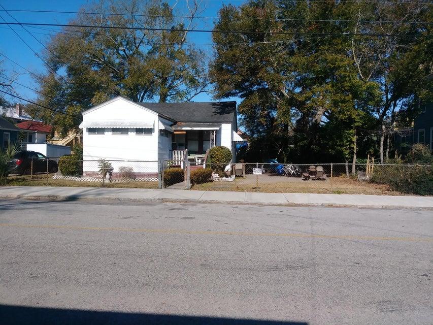 16 Cleveland Street Charleston, SC 29403