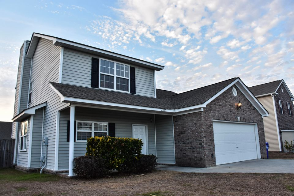 7885  High Maple Circle North Charleston, SC 29418