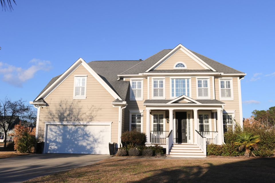 3025  Riverwood Drive Mount Pleasant, SC 29466