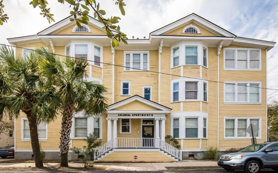201  Broad Street Charleston, SC 29401