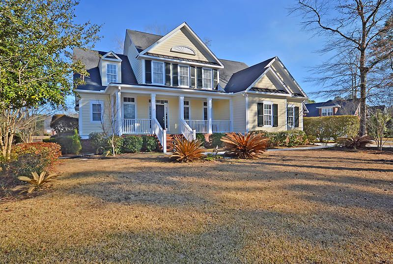 8709 Herons Walk North Charleston, SC 29420