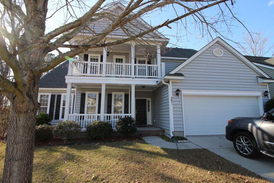 3021  Saintsbury Cove Drive Charleston, SC 29414