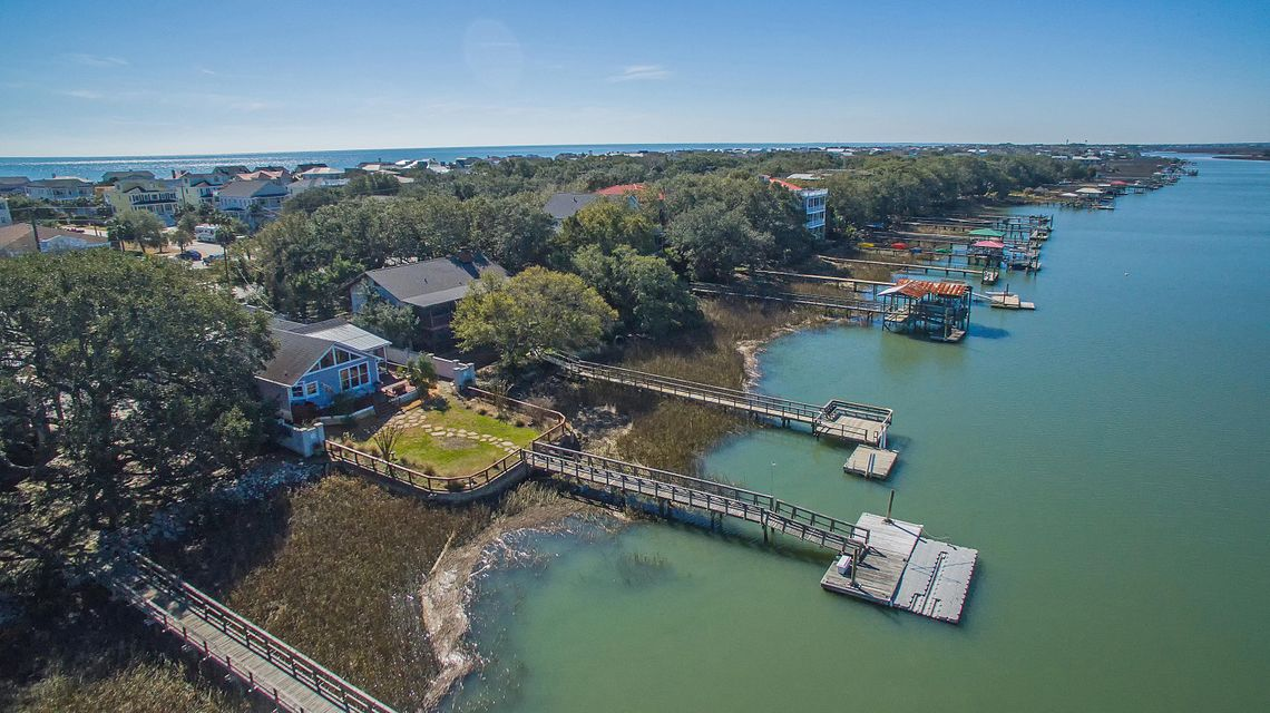 1003  Palm Boulevard Isle Of Palms, SC 29451