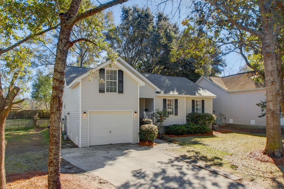 1174  Valley Forge Drive Charleston, SC 29412