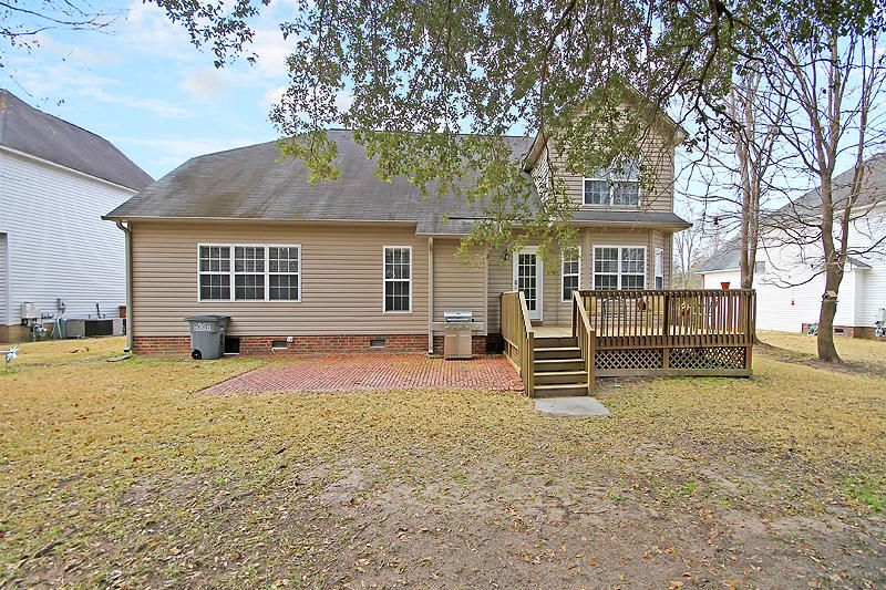 8713 Millerville Drive North Charleston, SC 29420