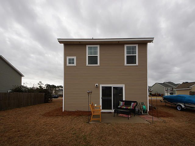 3414  Needwood Forest Drive Johns Island, SC 29455
