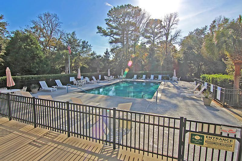 3075 Maritime Forest Drive Johns Island, SC 29455