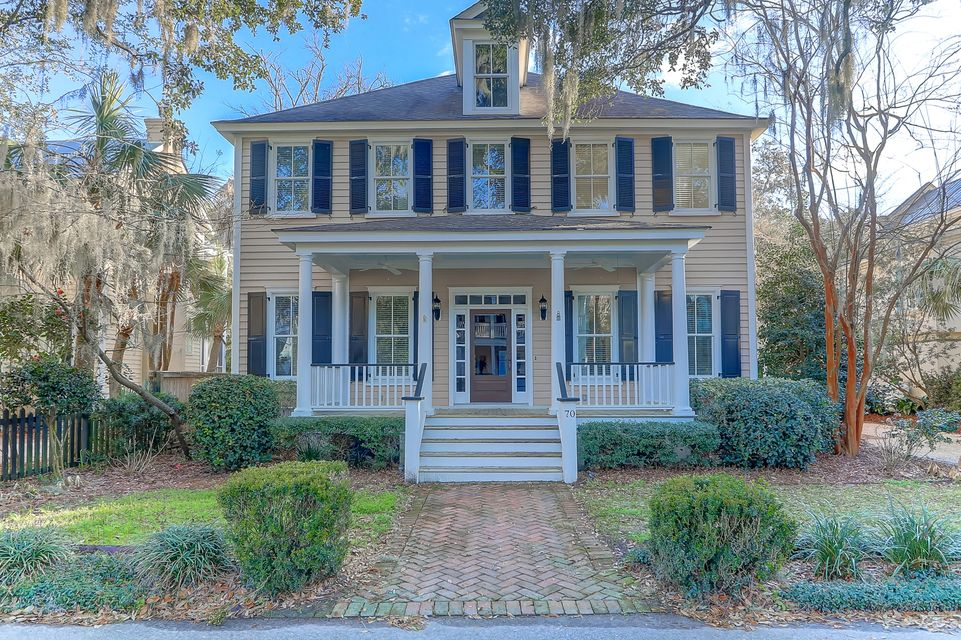 70 Saturday Road Mount Pleasant, SC 29464