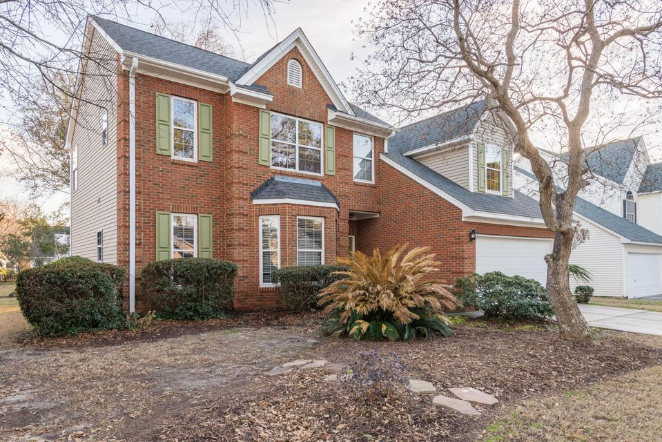 355  Jardinere Walk Mount Pleasant, SC 29464