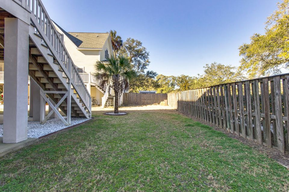 20  Frank Sottile Lane Isle Of Palms, SC 29451