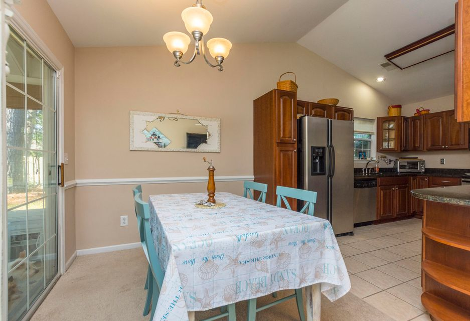 229  Mossy Oak Way Mount Pleasant, SC 29464