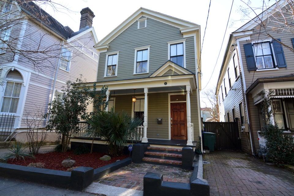 7  Thomas Street Charleston, SC 29403