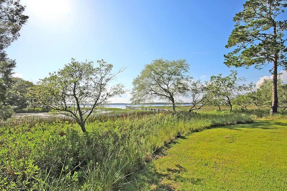 Point Farm Road Wadmalaw Island Sc