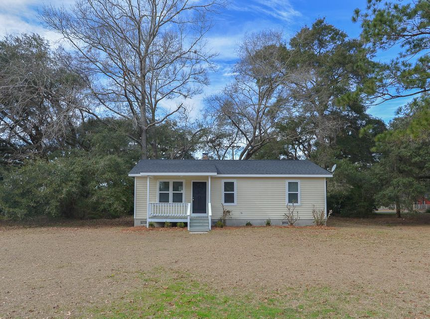 3486  Mcgill Court Johns Island, SC 29455