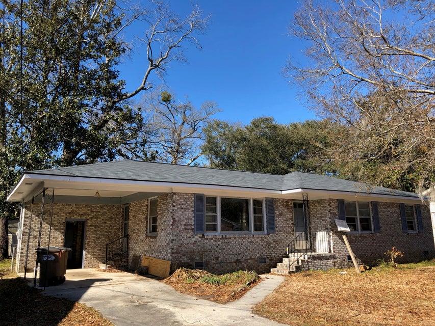 991  Yorktown Drive Charleston, SC 29412