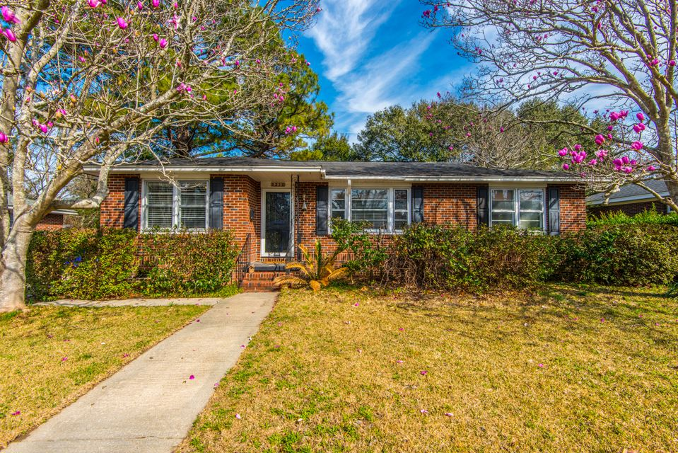 5250 Potomac Street North Charleston, SC 29405