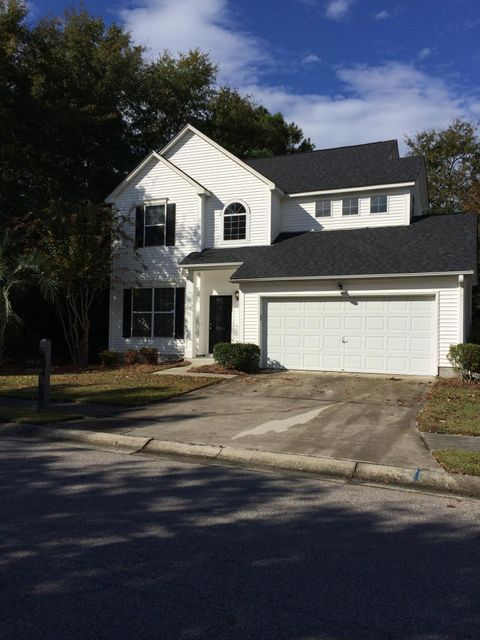 2704 Four Winds Place Mount Pleasant, SC 29466