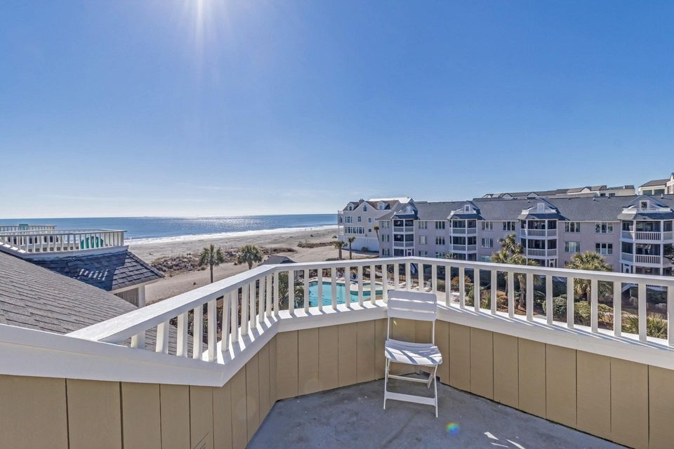 302 A  Port O Call Isle Of Palms, SC 29451