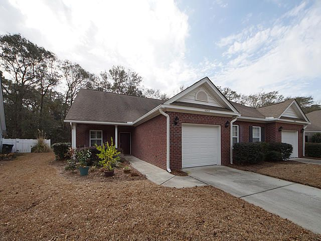 1654 Saint Johns Parrish Way Johns Island, SC 29455