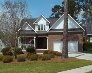 8612  Woodland Walk North Charleston, SC 29420