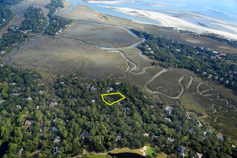 3308 The Lookout Seabrook Island, SC 29455