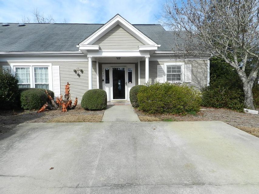 2434 Hansard Drive North Charleston, SC 29406