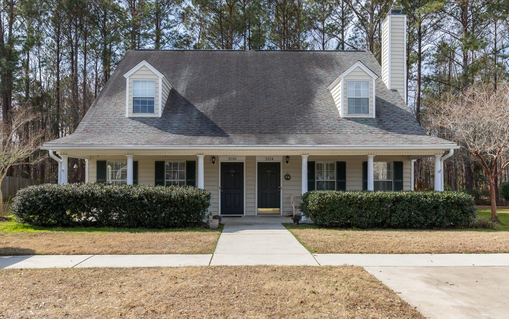 2124  Kings Gate Lane Mount Pleasant, SC 29466