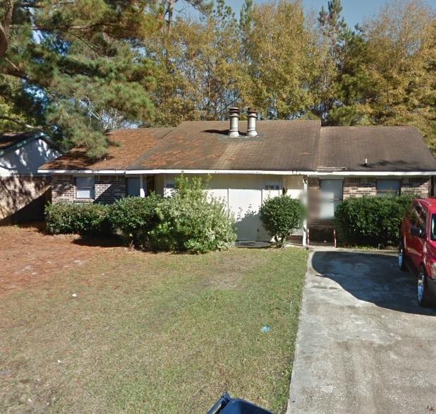 338  Dorchester Manor Boulevard North Charleston, SC 29420