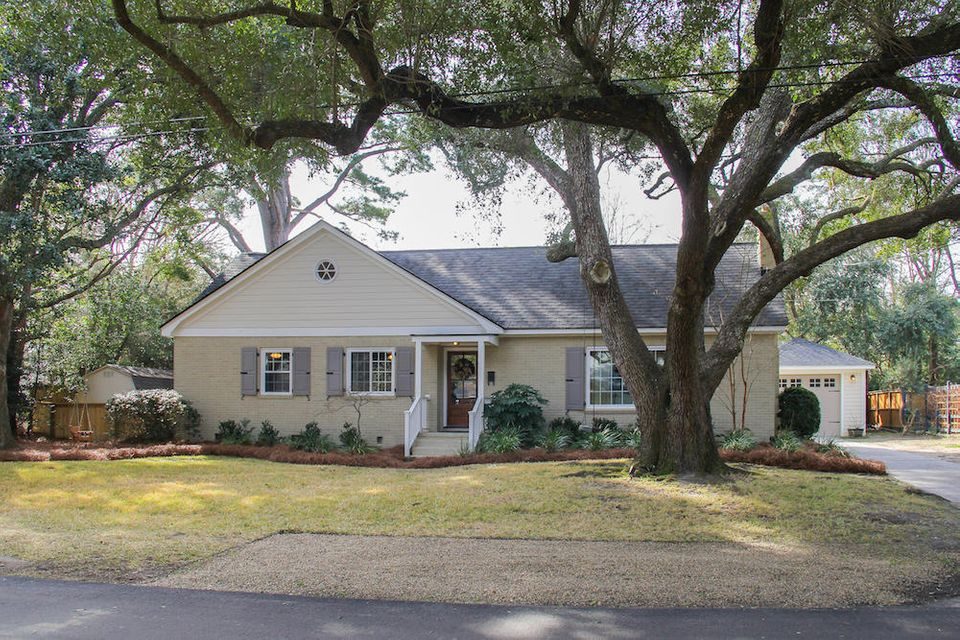 11 Sheridan Road Charleston, SC 29407