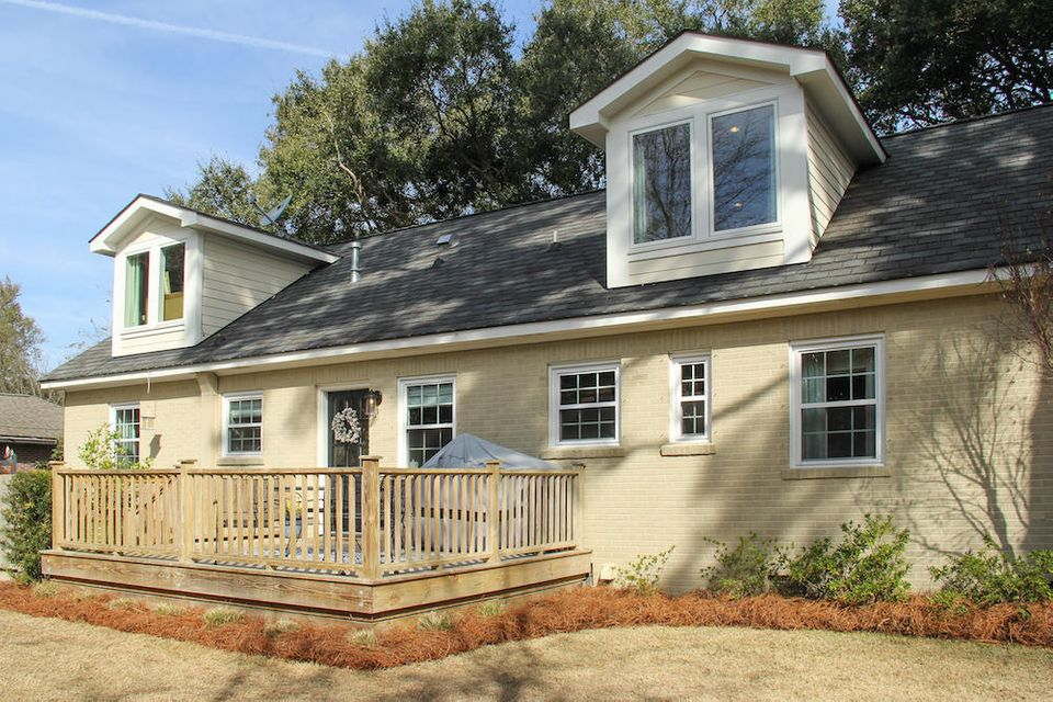 11 Sheridan Road Charleston, SC 29407