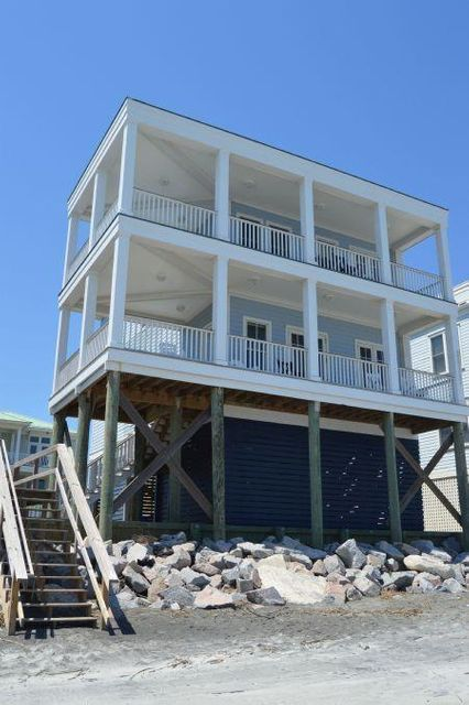 1681 E Ashley B Folly Beach, SC 29439