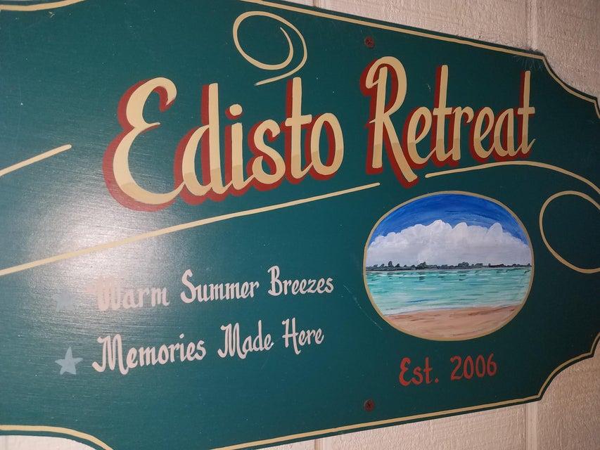 3701  Docksite Road Edisto Island, SC 29438