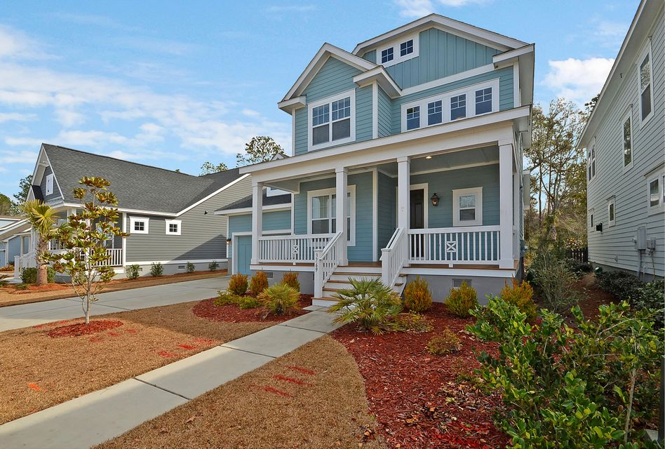 3769  Maidstone Drive Mount Pleasant, SC 29466