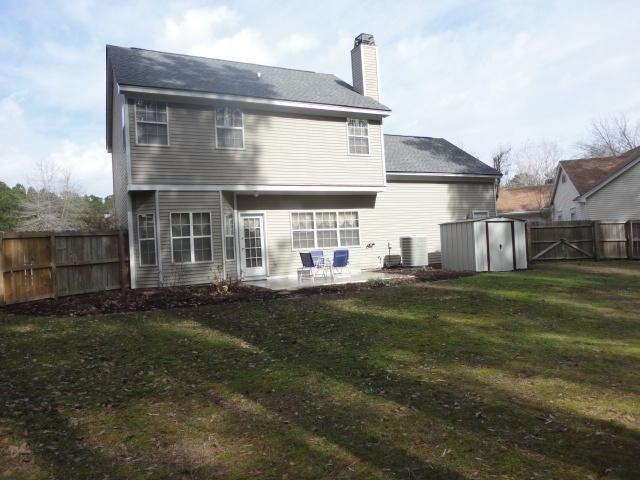 1113 Alwyn Blvd Summerville, SC 29485