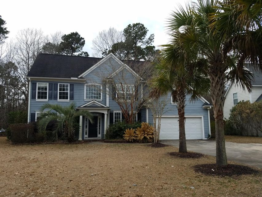 3125 Grass Marsh Drive Mount Pleasant, SC 29466