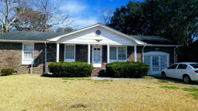 5316  Holden Street North Charleston, SC 29418