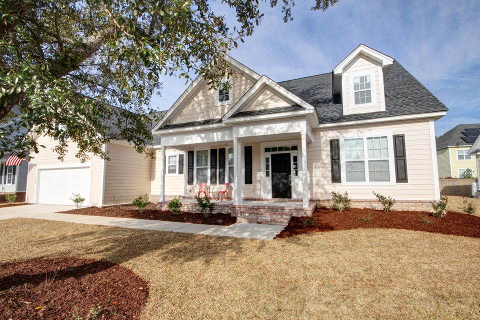 1002  Jervey Point Road Charleston, SC 29492