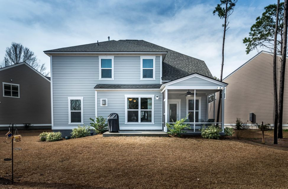 1118 Bright Court Charleston, SC 29412