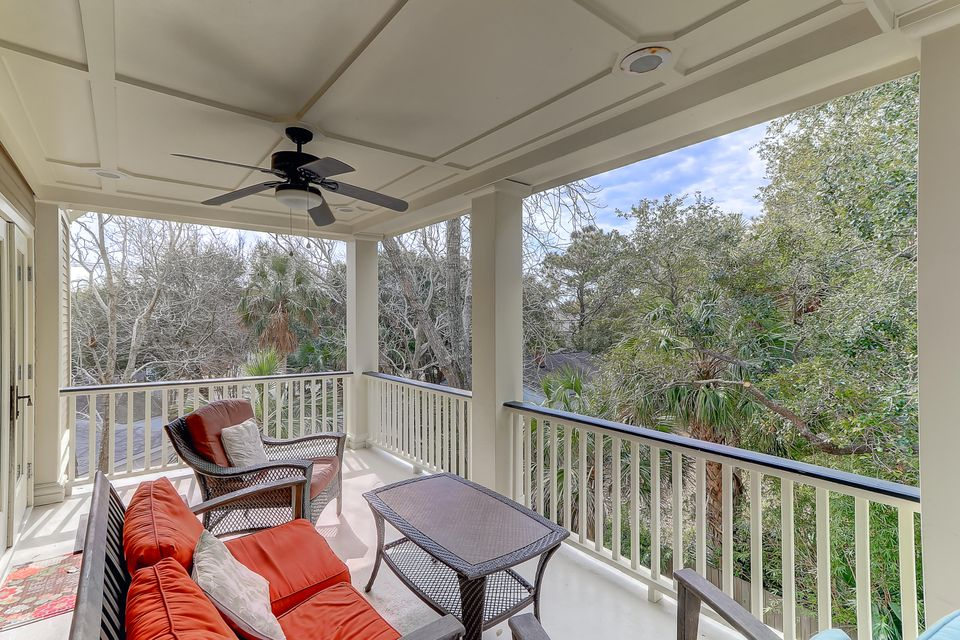 9  29TH Avenue Isle Of Palms, SC 29451