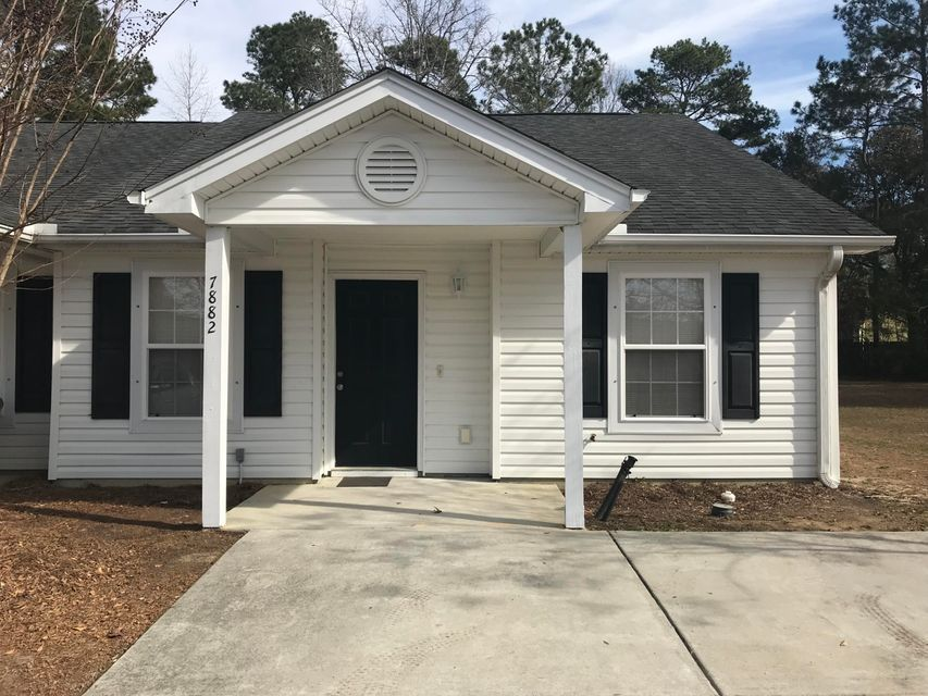 7882  Montview Road North Charleston, SC 29418