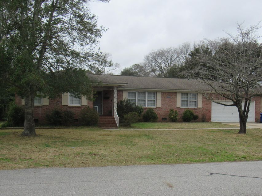5055  Ashby Avenue North Charleston, SC 29405