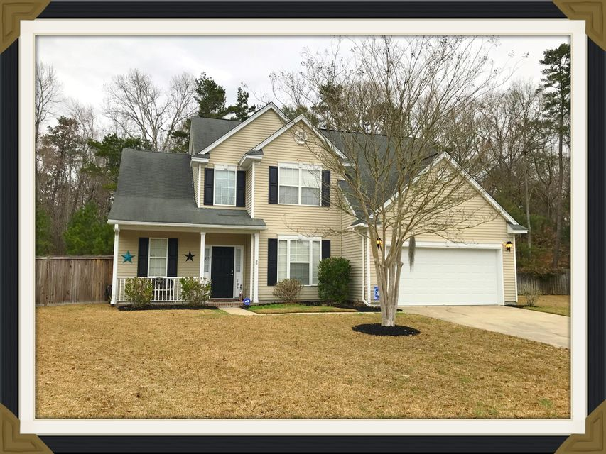 106  Green Leaf Court Summerville, SC 29485